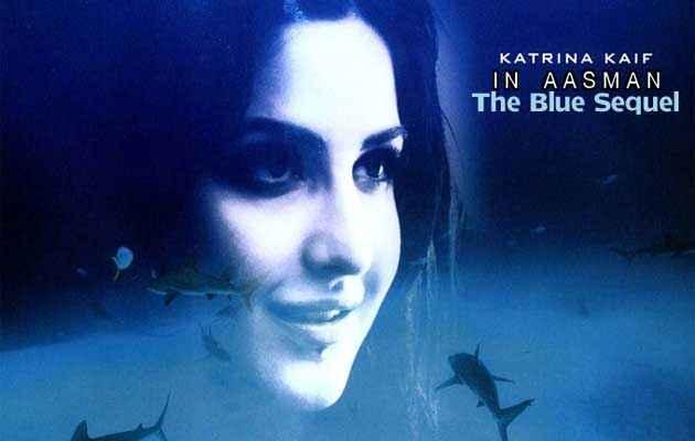 Aasman Katrina Kaif Stills