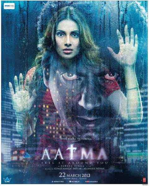 Aatma Bipasha Basu Poster