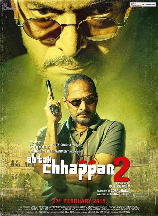 Ab Tak Chhappan 2 Image Poster