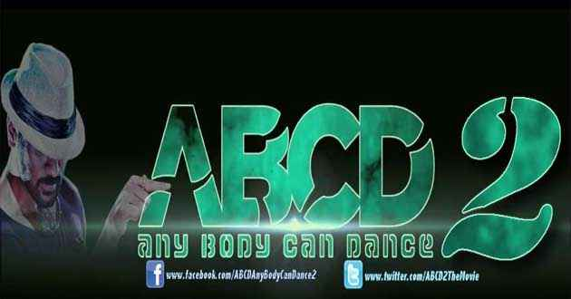 ABCD - AnyBody Can Dance 2 Poster