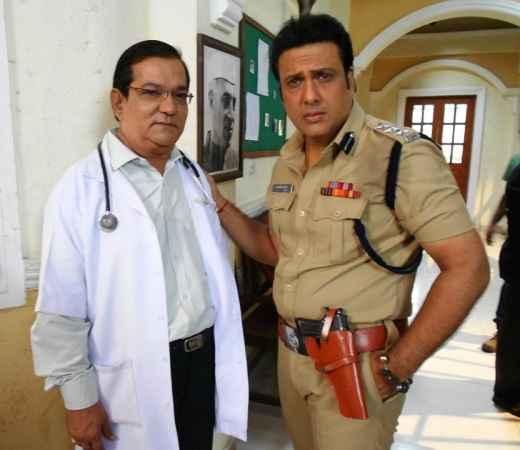 Abhinay Chakra Govinda And Doctor Stills