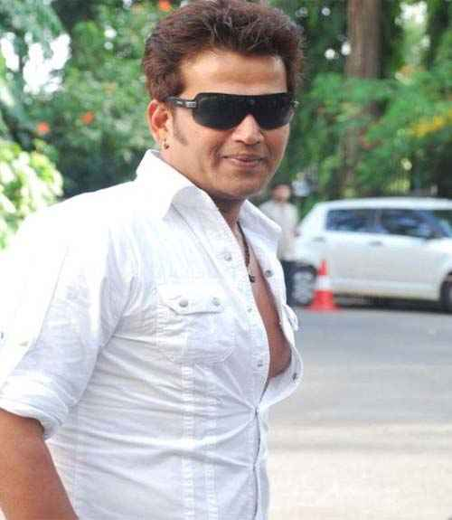 Agent Vinod star cast ravi kishan