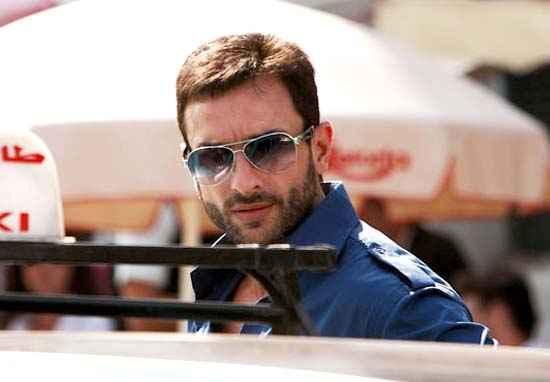 Agent Vinod saif ali khan Stills