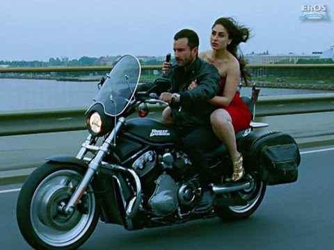 Agent Vinod Trailer Stills