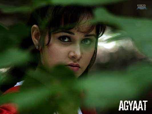 Agyaat Nisha Kothari Photos Stills