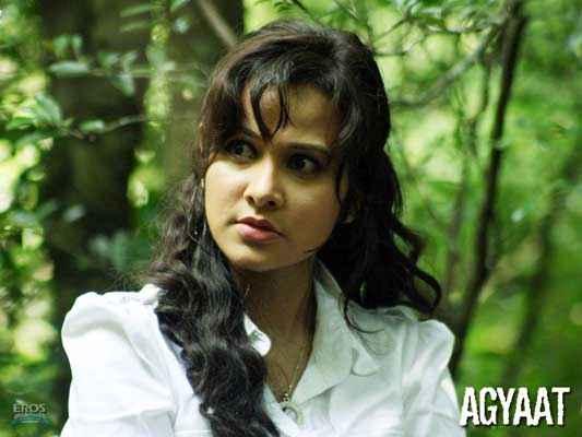 Agyaat Nisha Kothari Stills