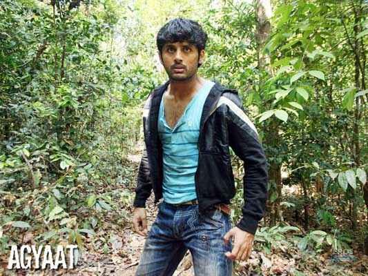 Agyaat Nitin Reddy Photo Stills