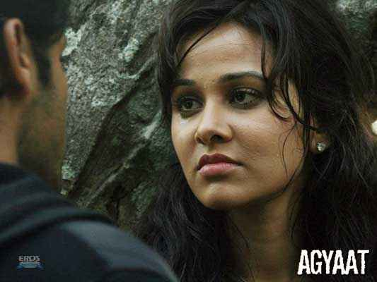 Agyaat Wallpapers Stills