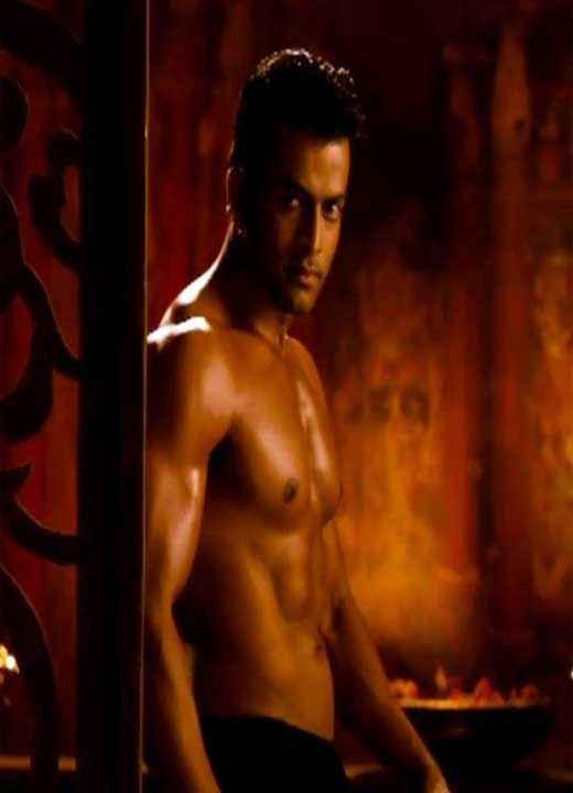 Aiyyaa Star Cast Prithviraj