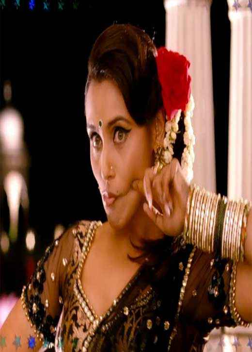 Aiyyaa Rani Mukherjee Hot Stills