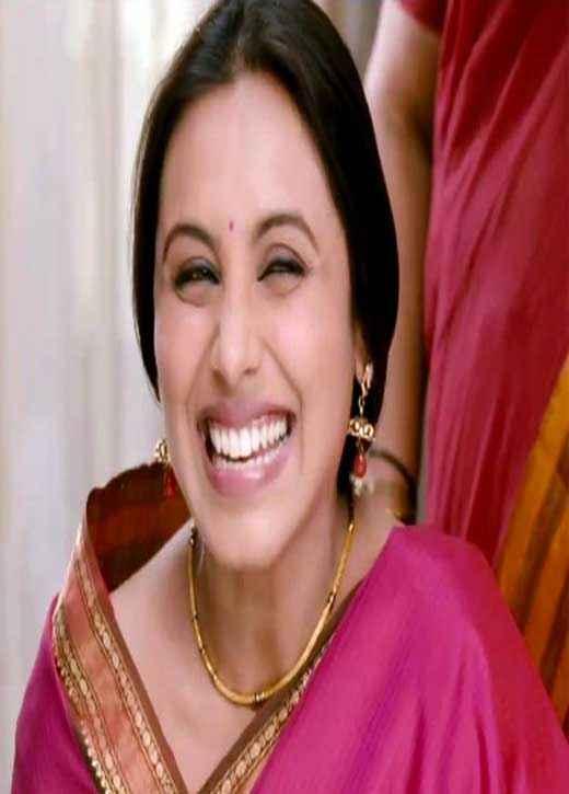 Aiyyaa Rani Mukherjee Photos Stills