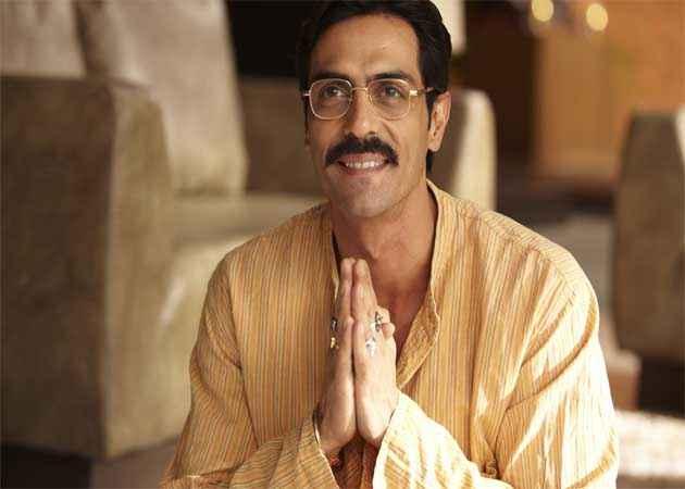 Ajab Gazabb Love Star Cast Arjun Rampal