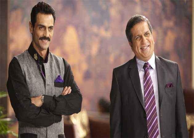 Ajab Gazabb Love Arjun Rampal Darshan Jariwala Stills