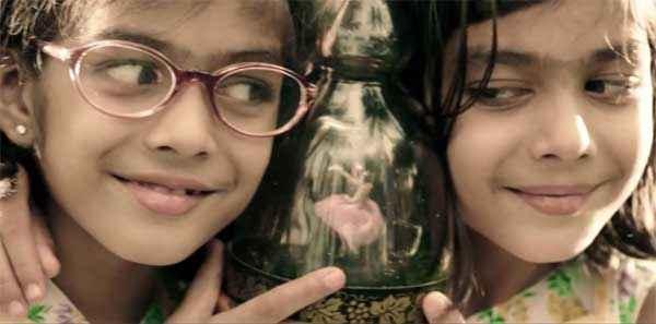 Alone Bipasha Basu As Child Double Role Stills