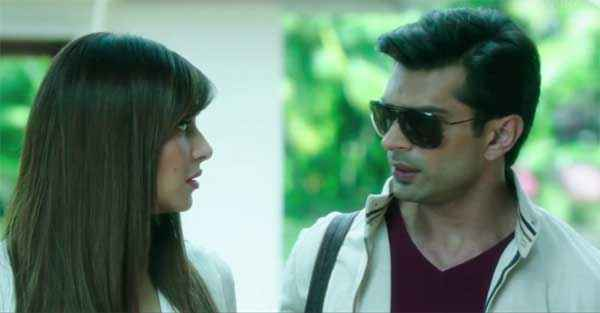 Alone Bipasha Basu Karan Singh Grover Photo Stills
