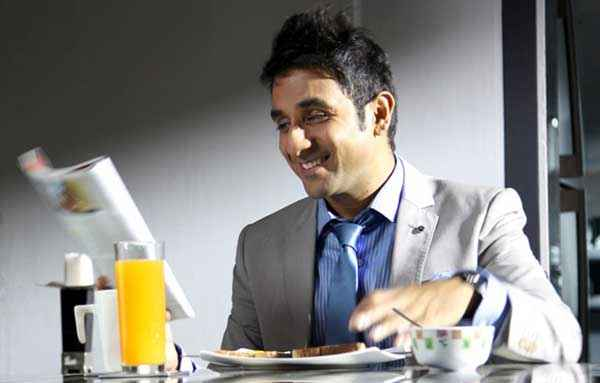 Amit Sahni Ki List Vir Das Taking Break Fast Stills