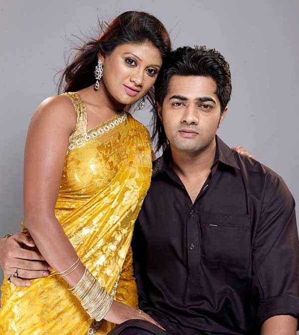 Anuradha 2014 Disha Chaudhary Hot Pics Stills