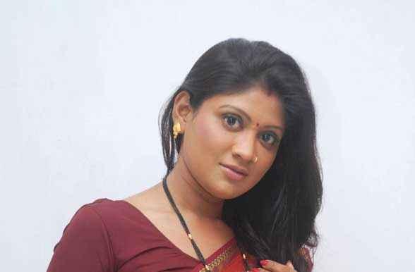 Anuradha 2014 Disha Chaudhary Stills