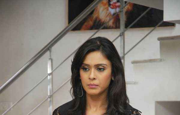 Anuradha 2014 Hrishita Bhatt Stills