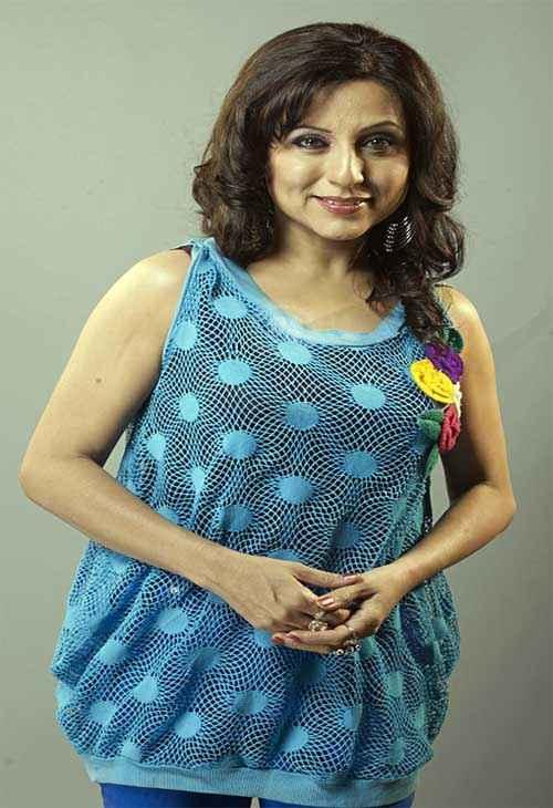 Anuradha 2014 Kishori Shahane Stills