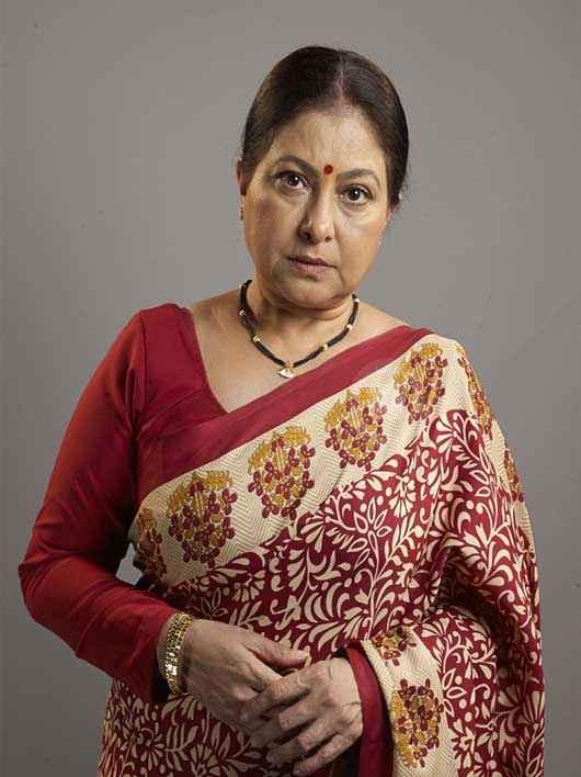 Anuradha 2014 Smita Jaykar Stills