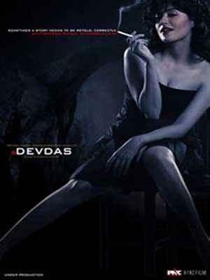 Aur Devdas Poster