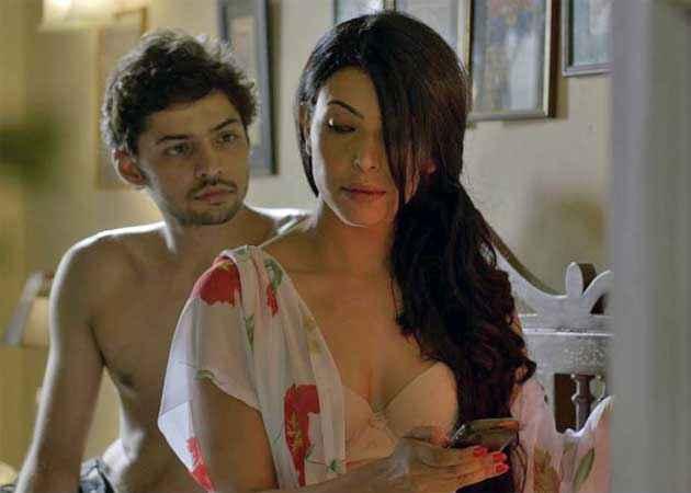 B A Pass Shadab Kamal Shilpa Shukla Hot Scene Stills