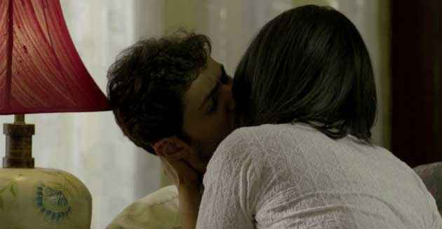 B A Pass Shadab Kamal Shilpa Shukla Kiss Scene Stills