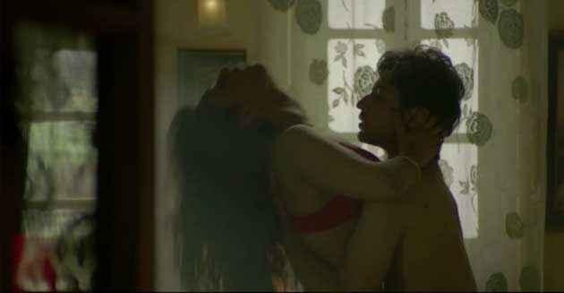 B A Pass Shadab Kamal Shilpa Shukla Sexy Scene Stills