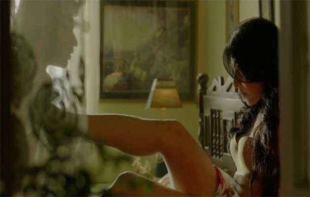 B A Pass Shilpa Shukla Hot Stills