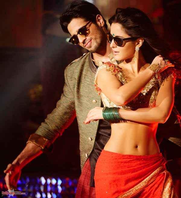 Baar Baar Dekho Sidharth Malhotra Katrina Kaif In Goggle Stills