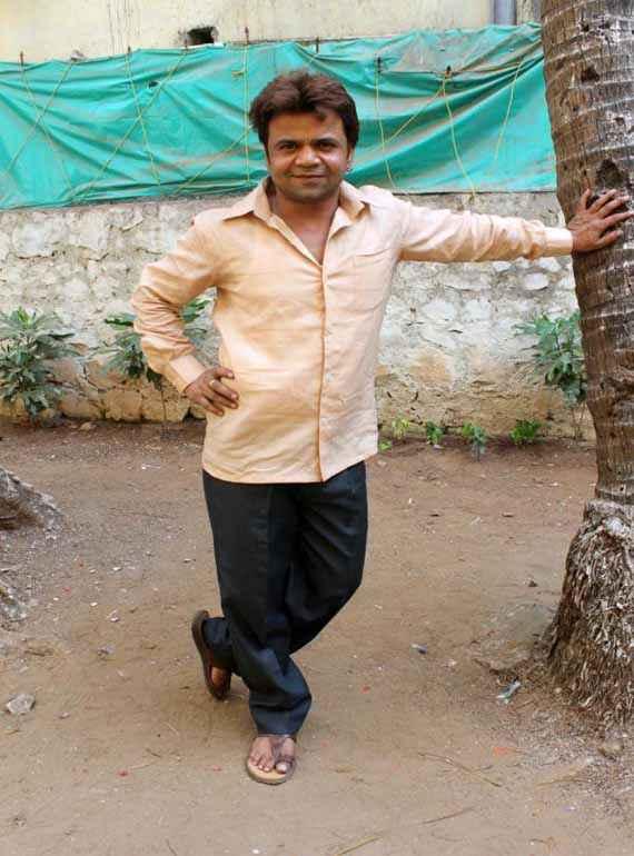 Babuji Ek Ticket Bambai Rajpal Yadav Stills