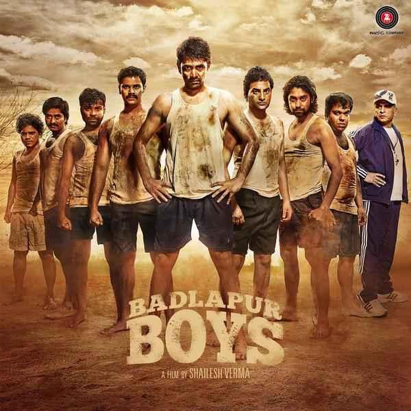 Badlapur Boys Poster