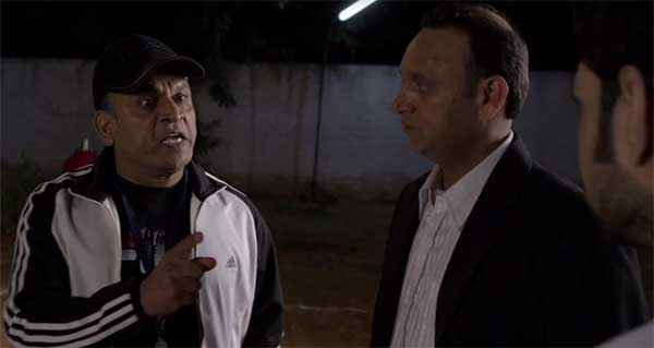 Badlapur Boys Annu Kapoor Discussing Stills