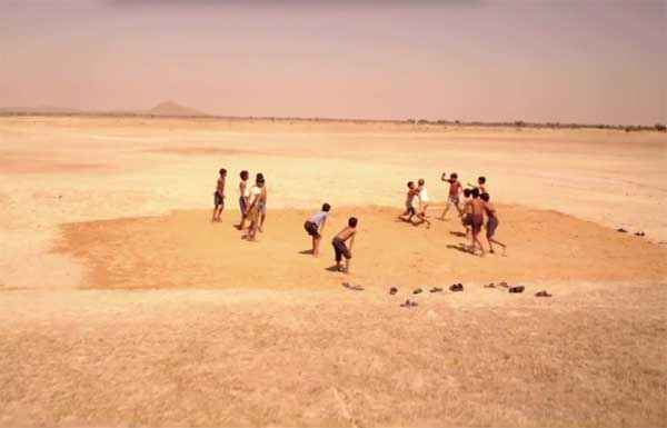 Badlapur Boys Playground Stills
