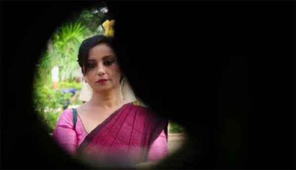 Badlapur Divya Dutta Stills