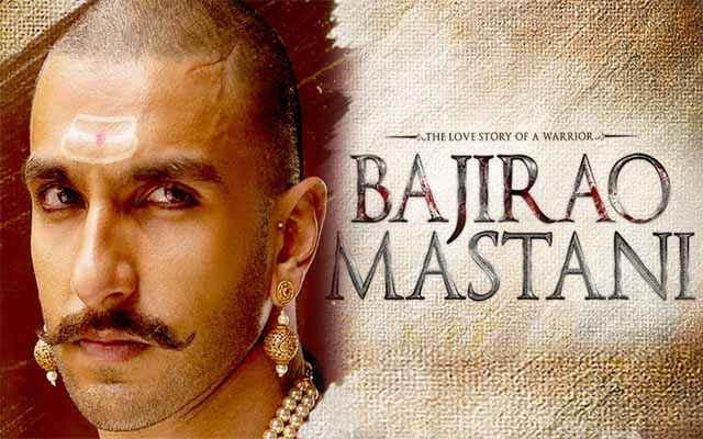 Bajirao Mastani Ranveer Singh as Bajirao Stills