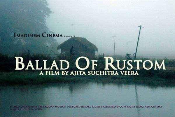 Ballad Of Rustom Wallpaper Poster