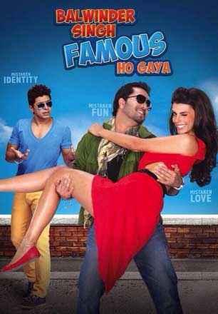 Balwinder Singh Famous Ho Gaya Wallpaper Poster