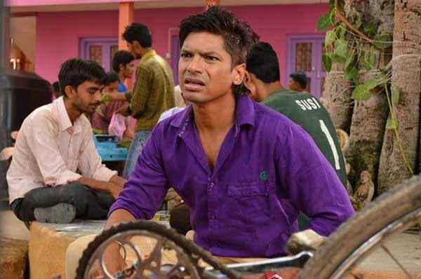Balwinder Singh Famous Ho Gaya Shaan Acting Stills