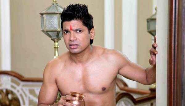 Balwinder Singh Famous Ho Gaya Shaan Body Stills