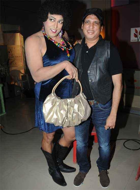 Balwinder Singh Famous Ho Gaya Vindu Dara Singh Funny Role Stills
