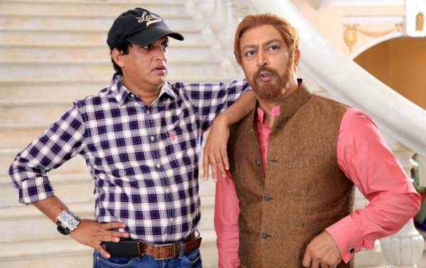Balwinder Singh Famous Ho Gaya Vindu Dara Singh Stills