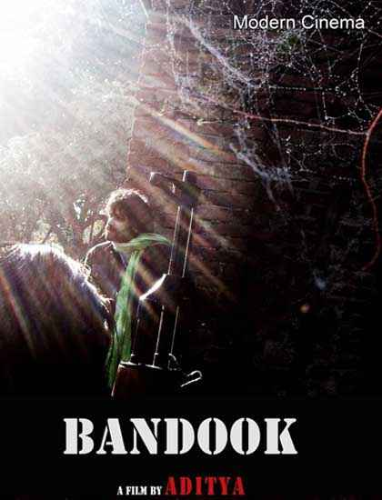 Bandook Images Poster