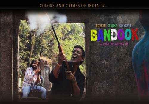 Bandook Photos Poster