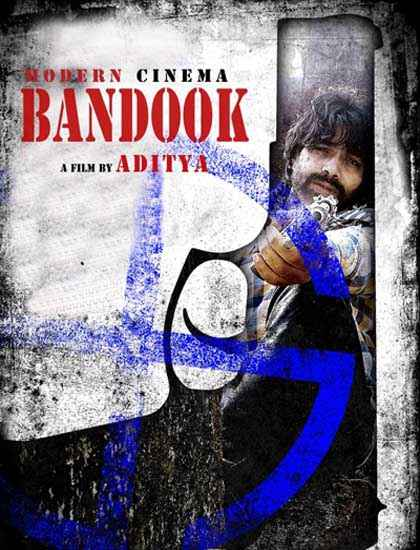 Bandook Wallpapers Poster