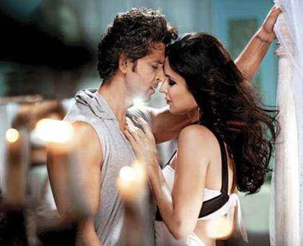 Bang Bang Hrithik Roshan Katrina Kaif Flirt Pics Stills
