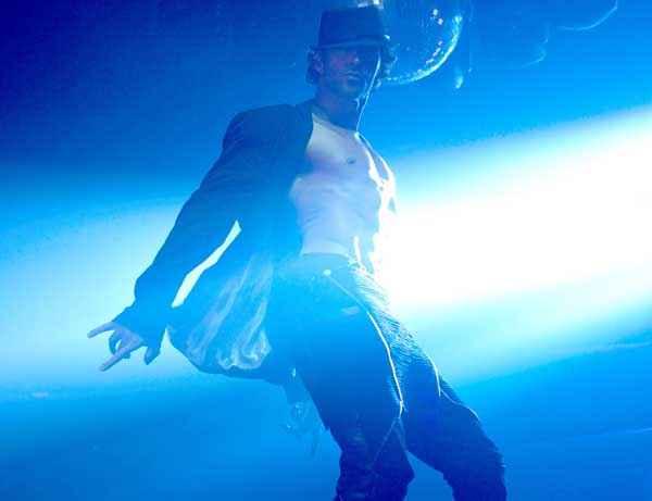 Bang Bang Hrithik Roshan Michael Jackson Dance Style Stills