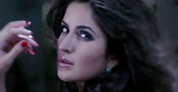 Bang Bang Katrina Kaif Eyes Pics Stills