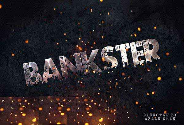 Bankster Poster